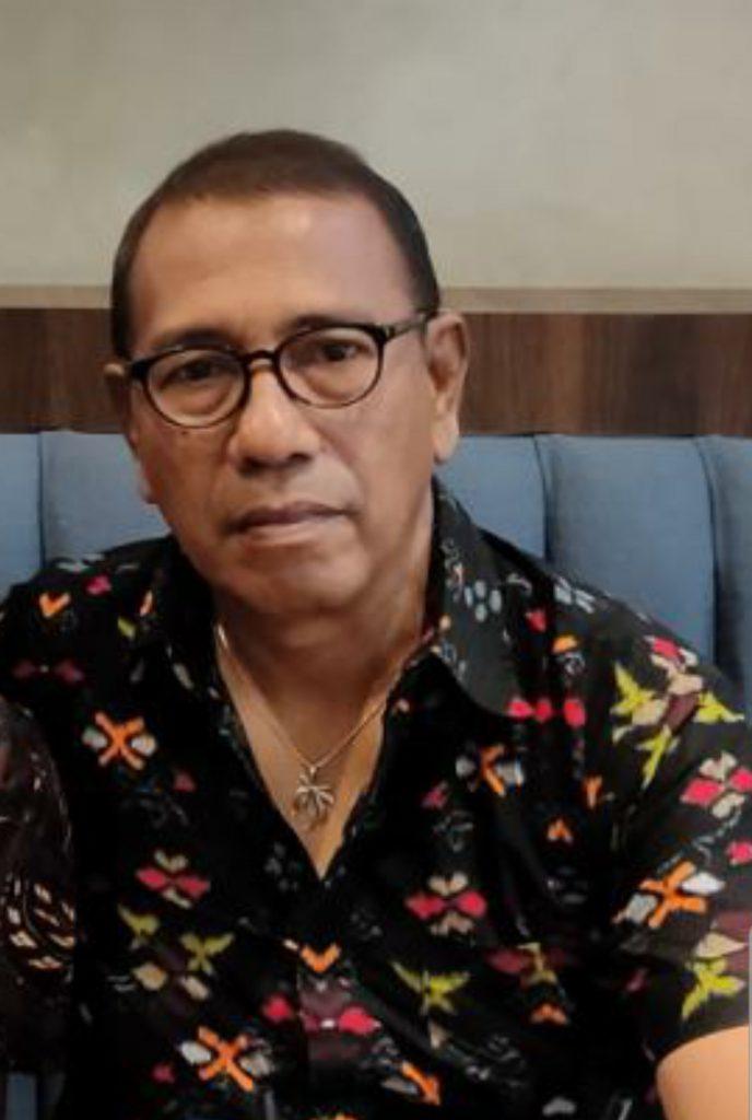 Kepala Bagian administrasi dan Program Kemahasiswaan
