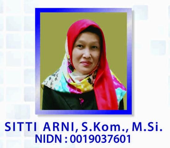 Ketua Penelitian dan pengabdian pada Masyarakat (P3M)