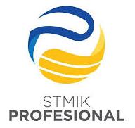 Logo STMIK Profesional